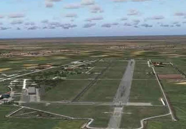 Aeroporto Udine : I nostri progetti giafra srl
